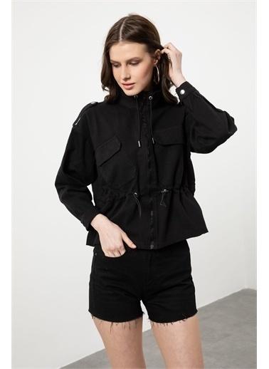 Armalife Ceket Siyah